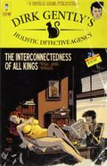 Dirk Gently's Holistic Detective Agency: The Interconnectedness of All Kings TPB (2016 IDW) 1-1ST