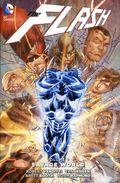 Flash HC (2012-2016 DC Comics The New 52) 7-1ST