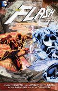 Flash TPB (2013-2017 DC Comics The New 52) 6-1ST
