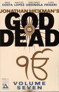 God is Dead TPB (2014 Avatar) 7-1ST