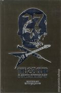 27 Club: A Comic Anthology HC (2015 Action Lab/Danger Zone) 1-1ST