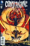 Constantine The Hellblazer (2015) 8