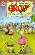 Groo Friends and Foes (2014) 12