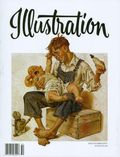 Illustration Magazine (2002 1st Series) 50