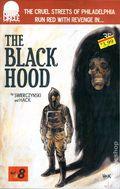 Black Hood (2015 Dark Circle) 8B