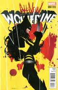 All New Wolverine (2015) 4C