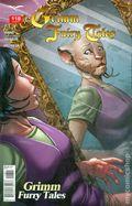 Grimm Fairy Tales (2005) 118B