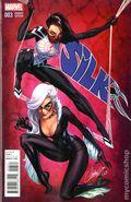 Silk (2015 2nd Series) 3B