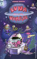 Luna the Vampire (2016) 1