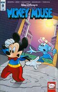 Mickey Mouse (2015 IDW) 8