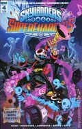 Skylanders Superchargers (2015) 4