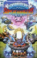 Skylanders Superchargers (2015) 4SUB