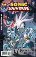 Sonic Universe (2009) 82A