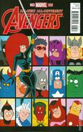 All New All Different Avengers (2015) 3C
