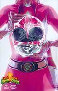 Mighty Morphin Power Rangers (2016) 0C