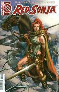 Red Sonja (2016) Volume 3 1B