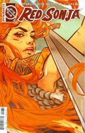 Red Sonja (2016) Volume 3 1C