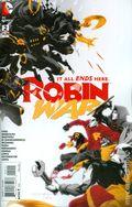 Robin War (2015) 2A
