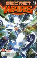 Secret Wars (2015 3rd Series) 9A