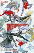 Web Warriors (2015) 3A