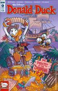 Donald Duck (2015 IDW) 9SUB
