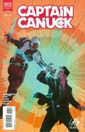 Captain Canuck 2015 (2015 Chapter House) 6A