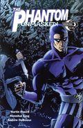 Phantom Unmasked (2010 Moonstone) 2B