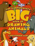 Cartoonist's Big Book of Drawing Animals SC (2008 Watson-Guptill) 1-1ST