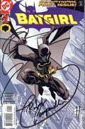 Batgirl (2000 1st Series) 1DF
