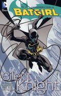 Batgirl TPB (2016 DC) Casandra Cain as Batgirl 1-1ST