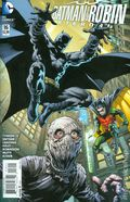 Batman and Robin Eternal (2015) 16