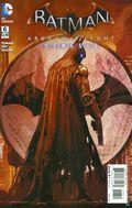 Batman Arkham Knight Genesis (2015) 6