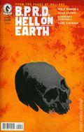 BPRD Hell on Earth (2012 Dark Horse) 139