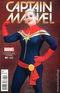 Captain Marvel (2016) 1F