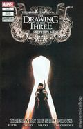 Dark Tower The Drawing of the Three Lady of Shadows (2015) 5
