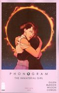 Phonogram The Immaterial Girl (2015 Image) 6