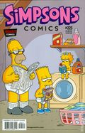 Simpsons Comics (1993) 225