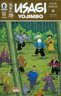 Usagi Yojimbo (1996- 3rd Series) 151