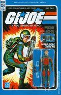 GI Joe Real American Hero (2010 IDW) 224SUB