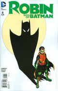Robin Son of Batman (2015) 8A