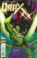 Drax (2015 Marvel) 3A