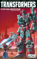 Transformers (2012 IDW) Robots In Disguise 49SUB