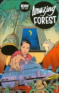 Amazing Forest (2016) 1SUB