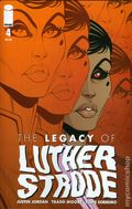 Legacy of Luther Strode (2015) 4