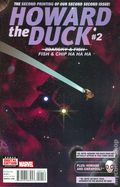 Howard The Duck (2015 5th Series) 2E