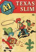 A1 Comics (1944) 9