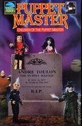 Puppet Master Children of the Puppet Master TPB (1991 Eternity/Full Moon) 1-1ST
