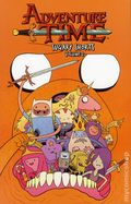 Adventure Time Sugary Shorts TPB (2014 Boom) 2-1ST