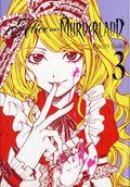 Alice in Murderland HC (2015 Yen Press) 3-1ST