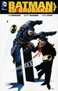 Batman TPB (2016 DC) By Ed Brubaker 1-1ST